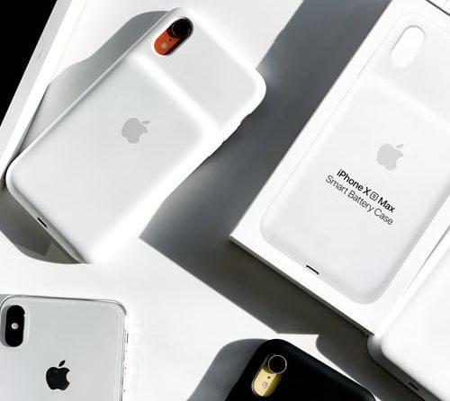 De belangrijkste voordelen van het hebben van een telefoonhoes