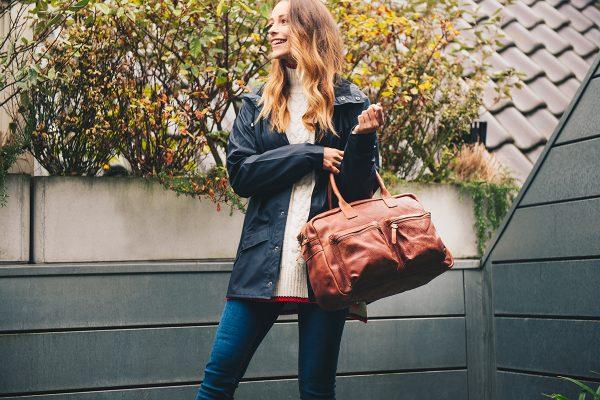 De verrassende voordelen van een georganiseerde tas