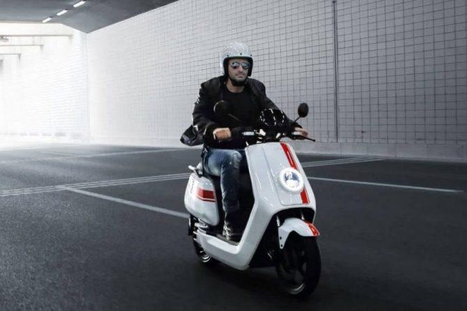 3 Redenen waarom elektrische scooters voordelig zijn