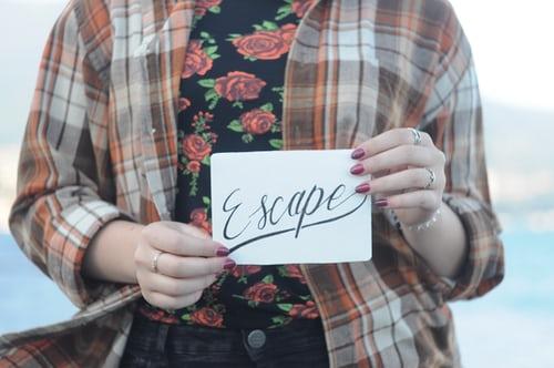 4 Gezondheidsvoordelen van het spelen van Escape Rooms